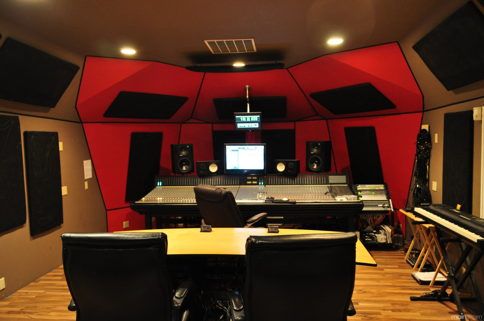Professional Recording Studio | Joy Studio Design Gallery - Best ...: www.joystudiodesign.com/professional/professional-recording-studio...
