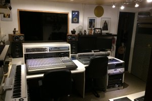 Basement Studio Weyhe