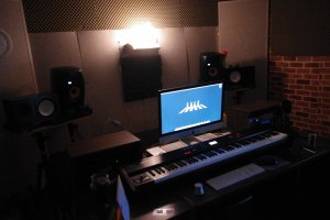 Logical Music Studio