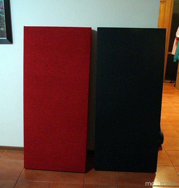 How to Make Your Own Acoustic Panels