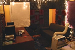 Northcutt Beats Studio studio photos